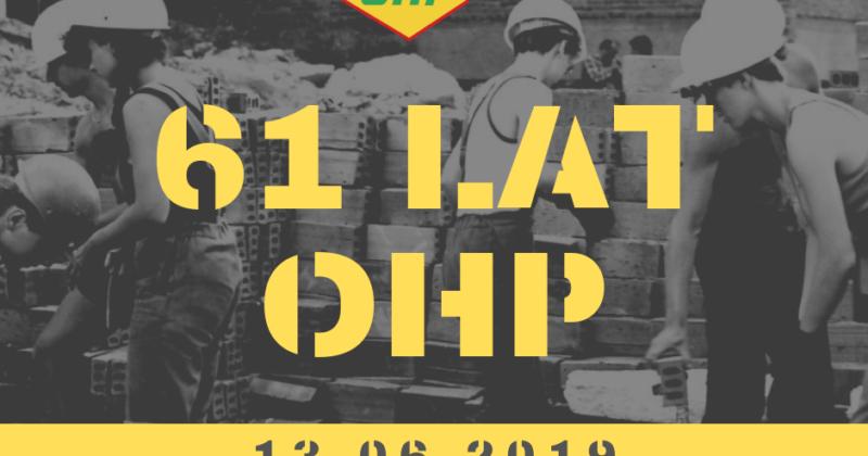 61 LAT OHP – 13.06.2019 R.
