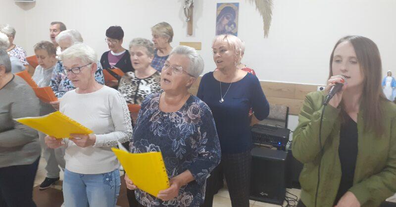 Integracja pokoleniowa w Starachowicach